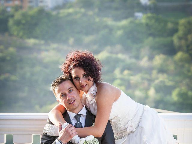 Il matrimonio di Raffaele e Marzia a Avigliano, Potenza 14