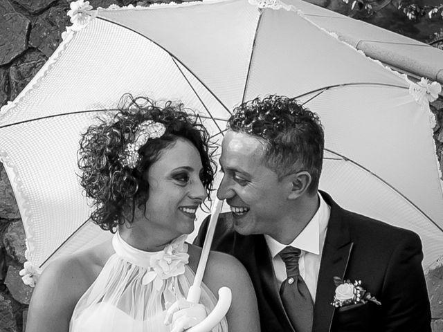 Il matrimonio di Raffaele e Marzia a Avigliano, Potenza 16