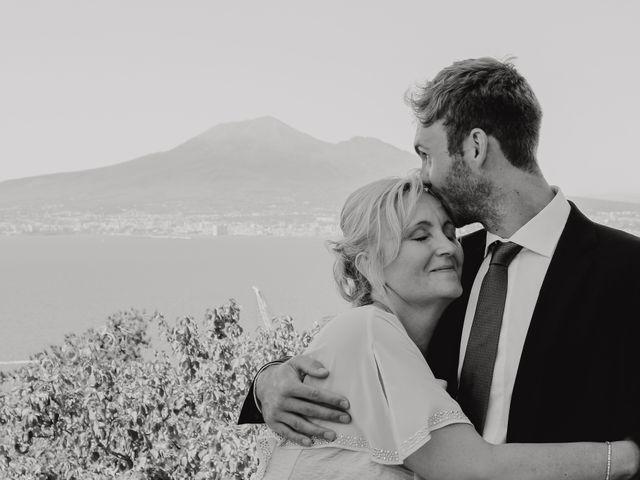 Il matrimonio di Iurii e Ilaria a Castellammare di Stabia, Napoli 7