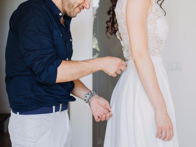 Il matrimonio di Iurii e Ilaria a Castellammare di Stabia, Napoli 15