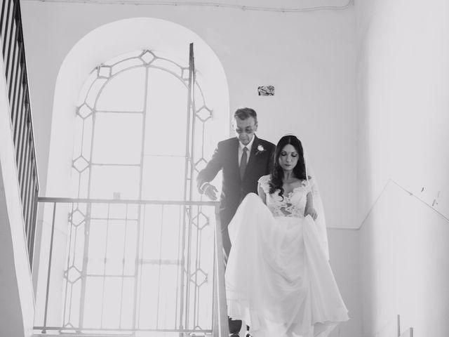 Il matrimonio di Iurii e Ilaria a Castellammare di Stabia, Napoli 22