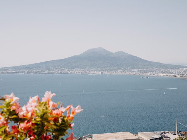 Il matrimonio di Iurii e Ilaria a Castellammare di Stabia, Napoli 23