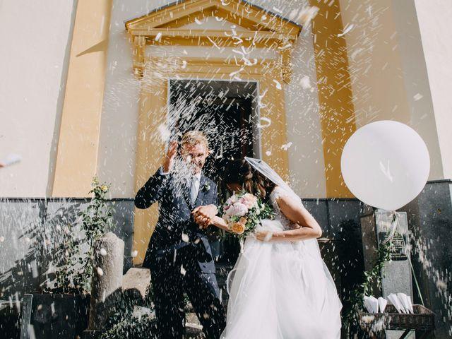 Il matrimonio di Iurii e Ilaria a Castellammare di Stabia, Napoli 30