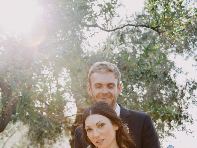Il matrimonio di Iurii e Ilaria a Castellammare di Stabia, Napoli 36