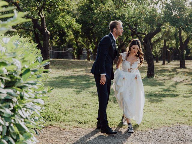 Il matrimonio di Iurii e Ilaria a Castellammare di Stabia, Napoli 38