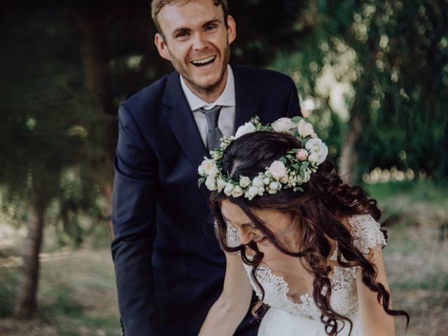 Il matrimonio di Iurii e Ilaria a Castellammare di Stabia, Napoli 39