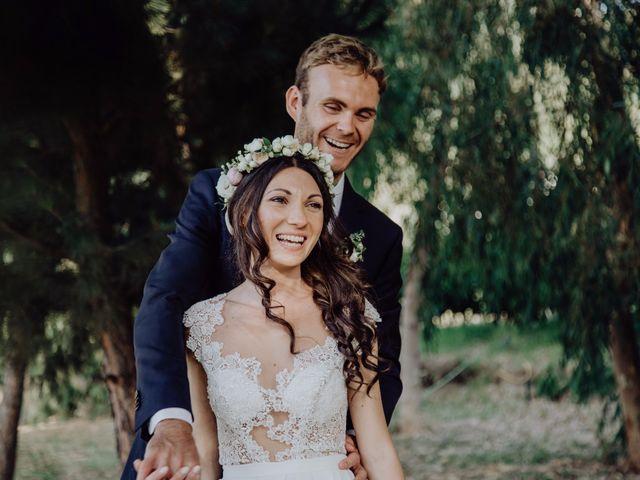 Il matrimonio di Iurii e Ilaria a Castellammare di Stabia, Napoli 40