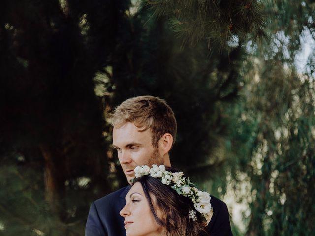 Il matrimonio di Iurii e Ilaria a Castellammare di Stabia, Napoli 41