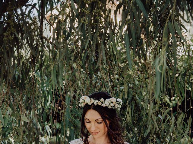 Il matrimonio di Iurii e Ilaria a Castellammare di Stabia, Napoli 42