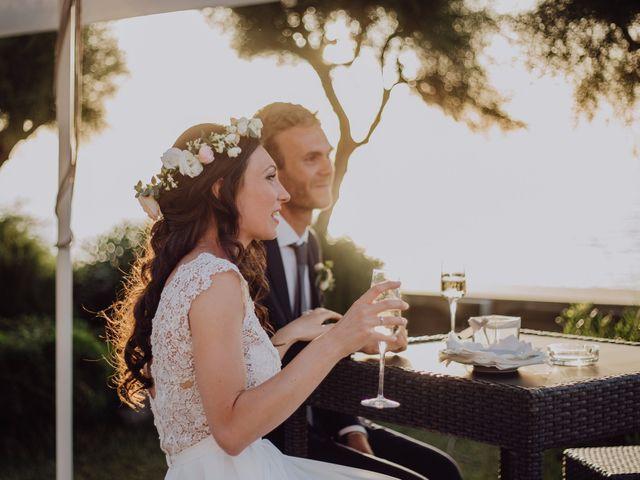 Il matrimonio di Iurii e Ilaria a Castellammare di Stabia, Napoli 54
