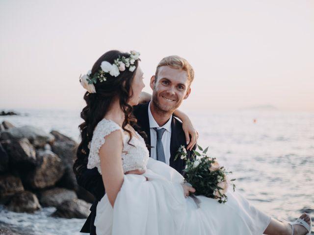 Il matrimonio di Iurii e Ilaria a Castellammare di Stabia, Napoli 57