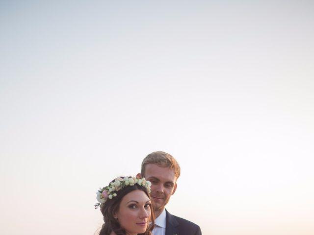 Il matrimonio di Iurii e Ilaria a Castellammare di Stabia, Napoli 60