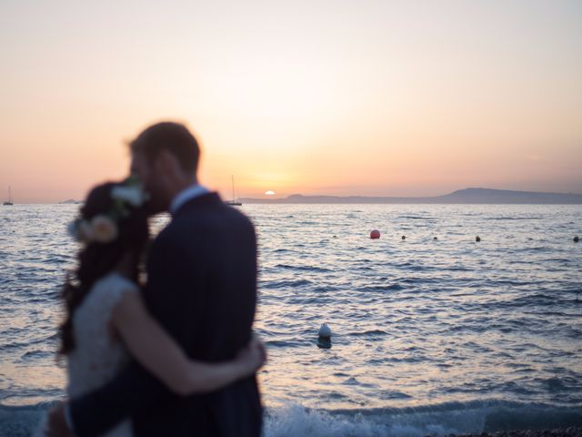Il matrimonio di Iurii e Ilaria a Castellammare di Stabia, Napoli 62
