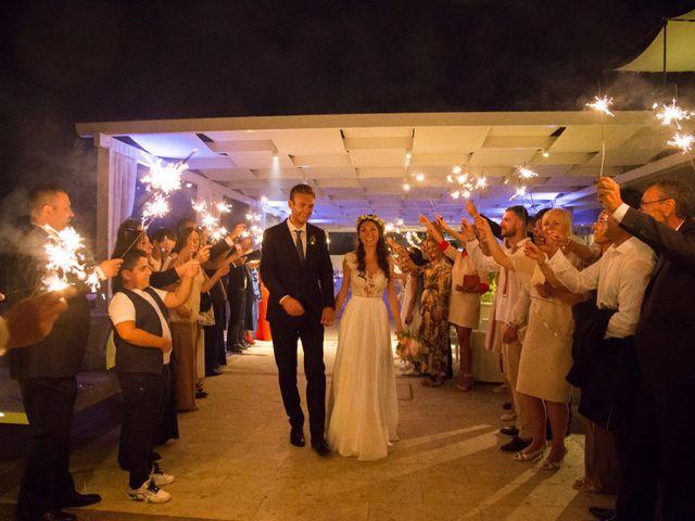 Il matrimonio di Iurii e Ilaria a Castellammare di Stabia, Napoli 63