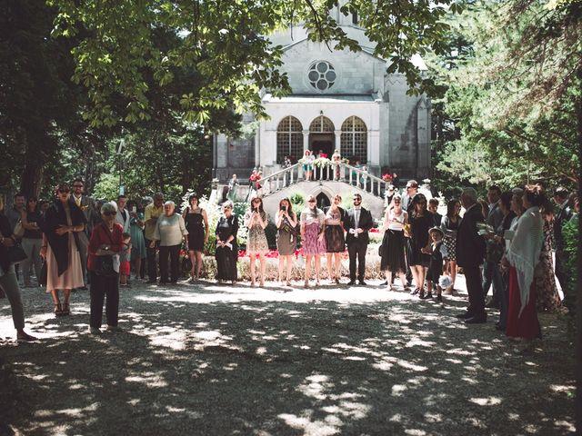 Il matrimonio di Enrico e Paola a Trieste, Trieste 32