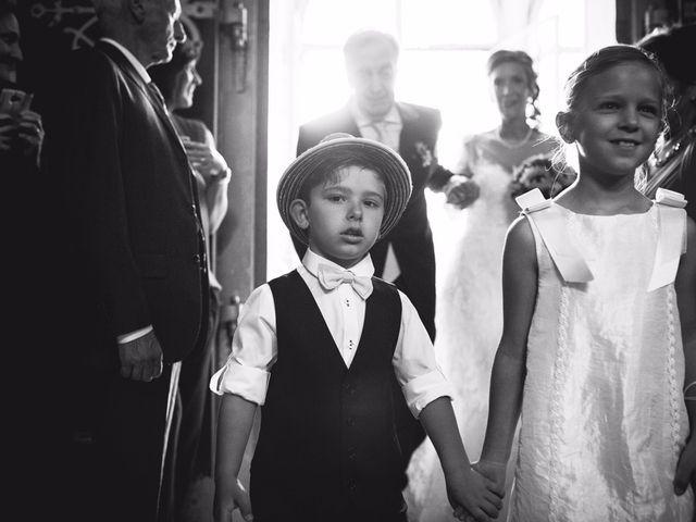 Il matrimonio di Enrico e Paola a Trieste, Trieste 36
