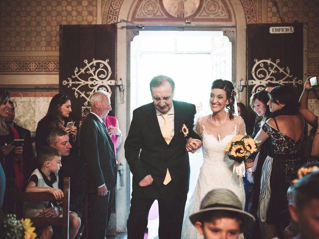 Il matrimonio di Enrico e Paola a Trieste, Trieste 37