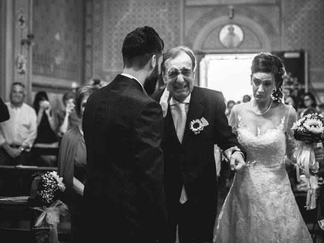 Il matrimonio di Enrico e Paola a Trieste, Trieste 38