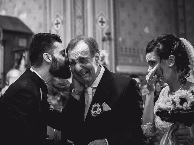 Il matrimonio di Enrico e Paola a Trieste, Trieste 39