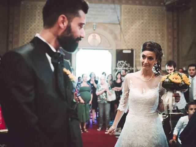 Il matrimonio di Enrico e Paola a Trieste, Trieste 40