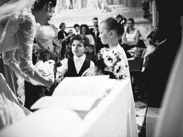 Il matrimonio di Enrico e Paola a Trieste, Trieste 42
