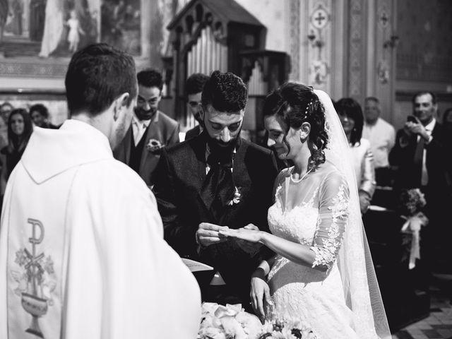 Il matrimonio di Enrico e Paola a Trieste, Trieste 43