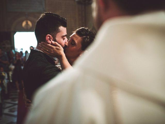 Il matrimonio di Enrico e Paola a Trieste, Trieste 46