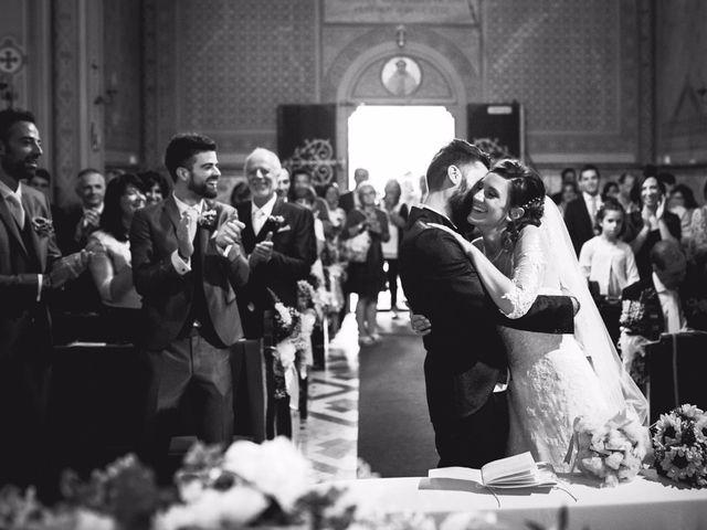Il matrimonio di Enrico e Paola a Trieste, Trieste 49