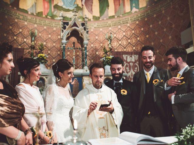 Il matrimonio di Enrico e Paola a Trieste, Trieste 50