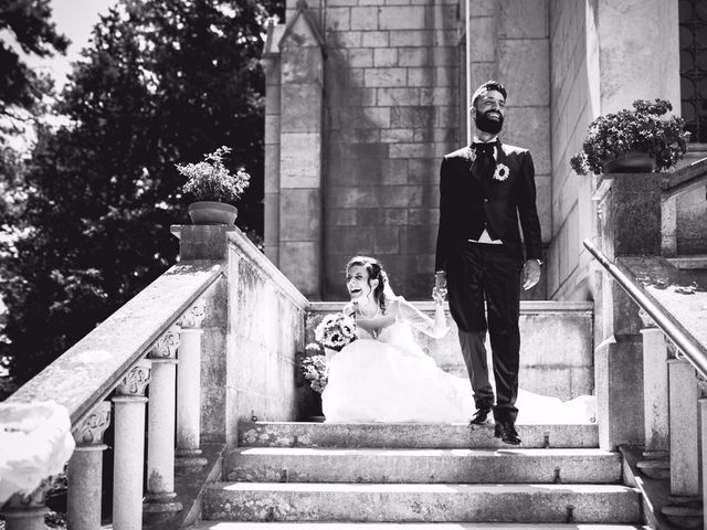Il matrimonio di Enrico e Paola a Trieste, Trieste 51