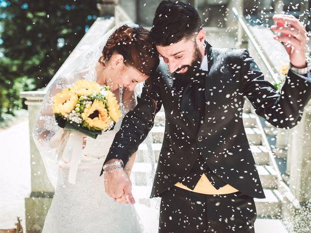 Il matrimonio di Enrico e Paola a Trieste, Trieste 56