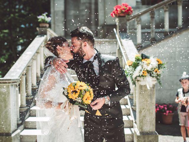 Il matrimonio di Enrico e Paola a Trieste, Trieste 57