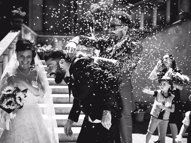 Il matrimonio di Enrico e Paola a Trieste, Trieste 58