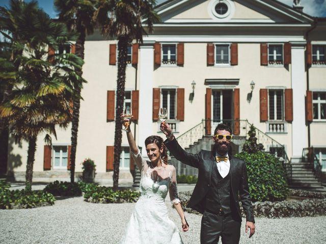 Il matrimonio di Enrico e Paola a Trieste, Trieste 70
