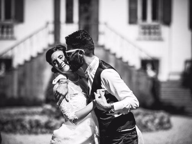 Il matrimonio di Enrico e Paola a Trieste, Trieste 71