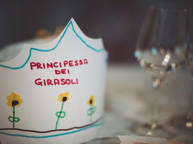 Il matrimonio di Enrico e Paola a Trieste, Trieste 73