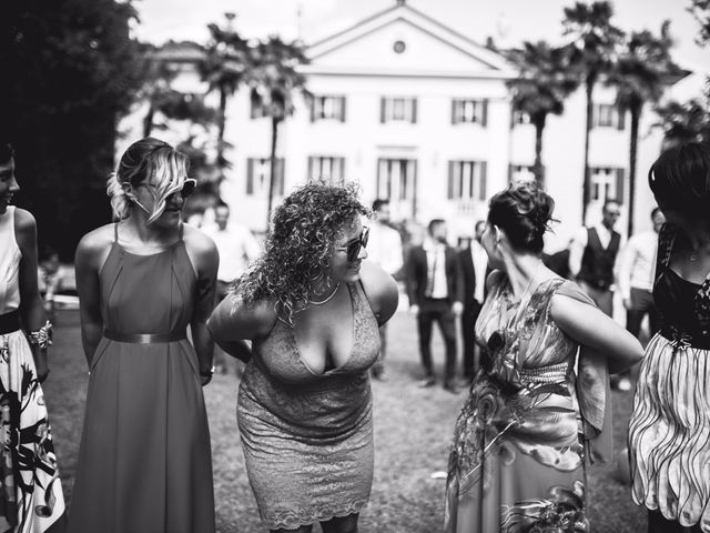 Il matrimonio di Enrico e Paola a Trieste, Trieste 75