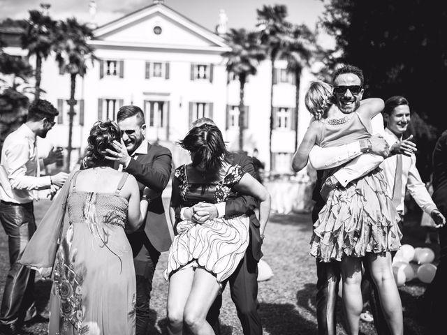 Il matrimonio di Enrico e Paola a Trieste, Trieste 76