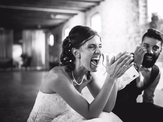 Il matrimonio di Enrico e Paola a Trieste, Trieste 83