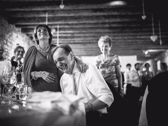 Il matrimonio di Enrico e Paola a Trieste, Trieste 85