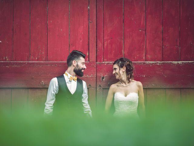 Il matrimonio di Enrico e Paola a Trieste, Trieste 94
