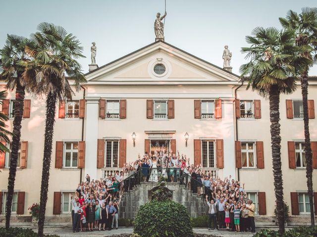 Il matrimonio di Enrico e Paola a Trieste, Trieste 104