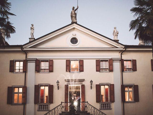 Il matrimonio di Enrico e Paola a Trieste, Trieste 105