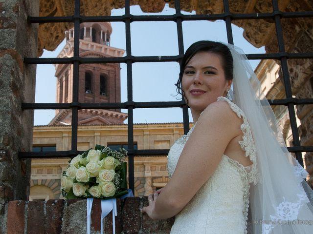 Il matrimonio di Enrico e Alessia a Mantova, Mantova 4