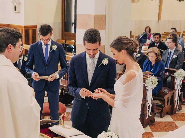 Il matrimonio di Alberto e Valentina a Martellago, Venezia 12