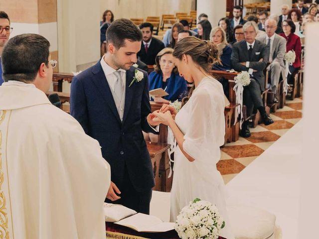 Il matrimonio di Alberto e Valentina a Martellago, Venezia 13