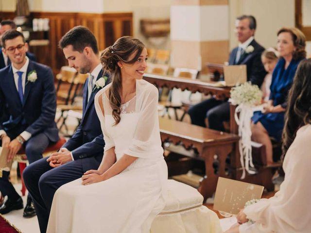 Il matrimonio di Alberto e Valentina a Martellago, Venezia 15