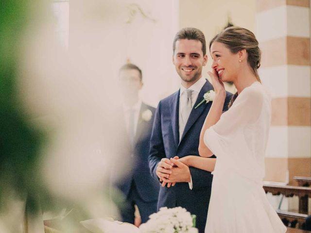 Il matrimonio di Alberto e Valentina a Martellago, Venezia 17