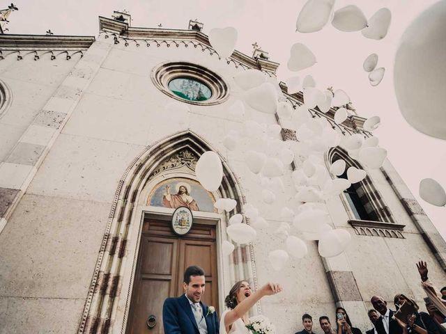 Il matrimonio di Alberto e Valentina a Martellago, Venezia 18