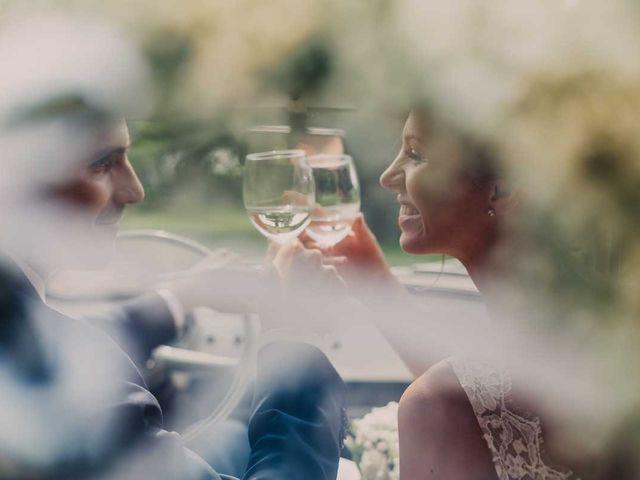 Il matrimonio di Alberto e Valentina a Martellago, Venezia 20